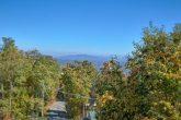 Gatlinburg Bedroom Cabin Spectacular Views