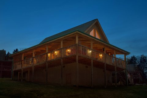 Featured Property Photo - Wander Back Inn