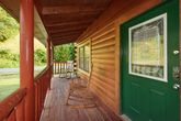 Premium 1 Bedroom Cozy Cabin in Pigeon Forge