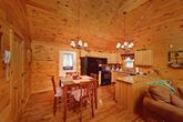 Premium Honey Moon Cabin with Dining Table