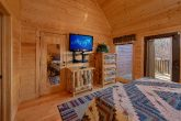 Cabin with 2 King Master Bedrooms on main level