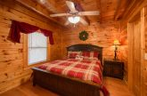 5 Bedroom cabin with Master Suite on main floor