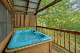 Private Hot Tub Honeymmon Cabin