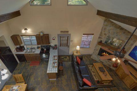 2 Bedroom Open Floor Plan Sleeps 6 - Willow Brook