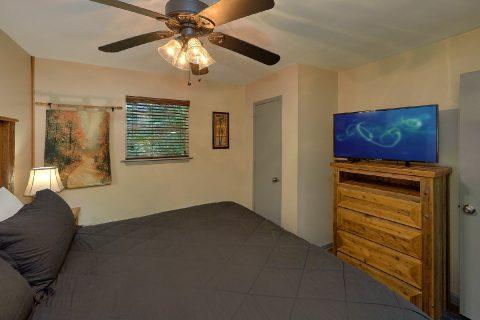 Main Fllor Bedroom 2 Bedroom 1.5 Bath Sleeps 6 - Willow Brook