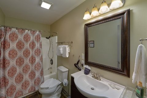 2 Bedroom 1.5 Bath Sleeps 6 - Willow Brook