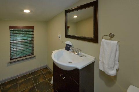 Near Dollywood 2 Bedroom 1.5 Bath Sleeps 6 - Willow Brook