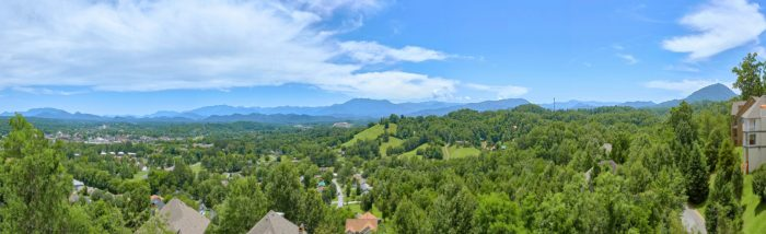 Wow! What A View Vacation Home Rental Photo