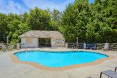 Luxury 2 Bedroom with Community Pool Access
